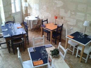 Restaurant le Very Table