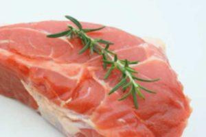 Palette de porc demi sel